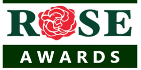 The 1st Annual Rose Awards Banquet tickets