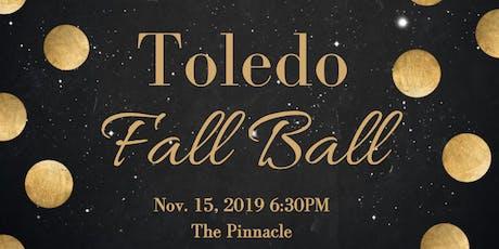 Toledo Fall Ball tickets