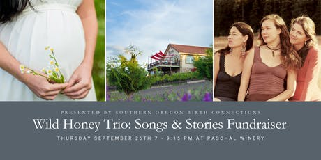 Song and Story Scholarship Fundraiser tickets