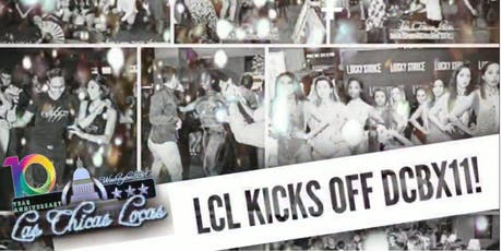 LCL Night Party Sunday! tickets