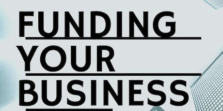 Funding Options for Small Businesses Webinar  tickets