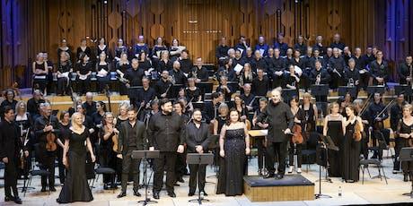 Opera Rara 50th Anniversary Insight Event tickets