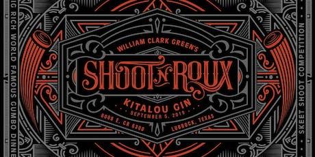 William Clark Green's Shoot N Roux