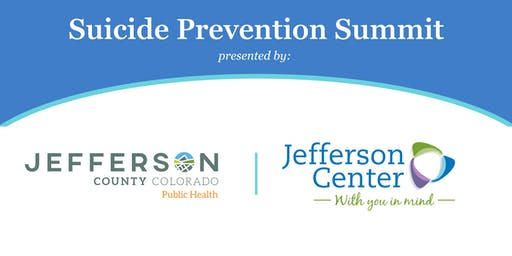 Suicide Prevention Summit