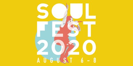 SoulFest 2.0 tickets