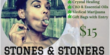 Stones & Stoners! tickets