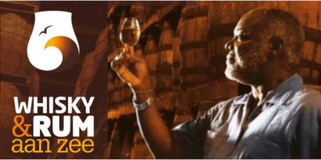 Whisky & Rum aan Zee festival tickets