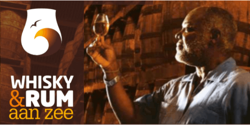 Whisky & Rum aan Zee festival