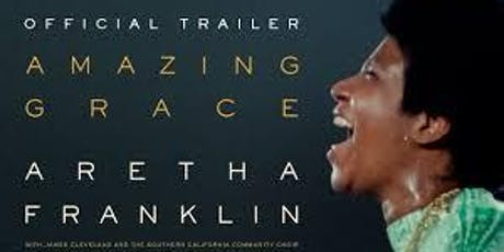 SOUL TRAIN TRIBUTE to ARETHA FRANKIN | AMAZING GRACE SCREENING tickets