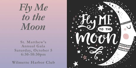 Fly Me to the Moon tickets