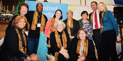 United Interfaith Action Fundraiser Dinner