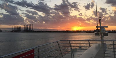 Haunted Sunset Tours Onboard the Seagull II