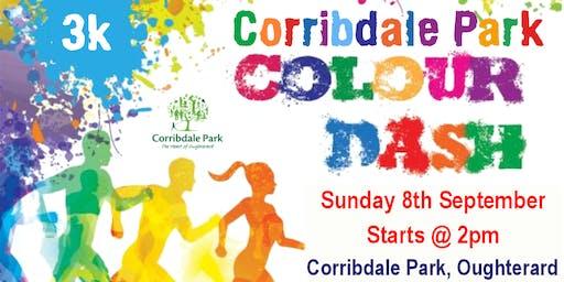 Corribdale Colour Dash