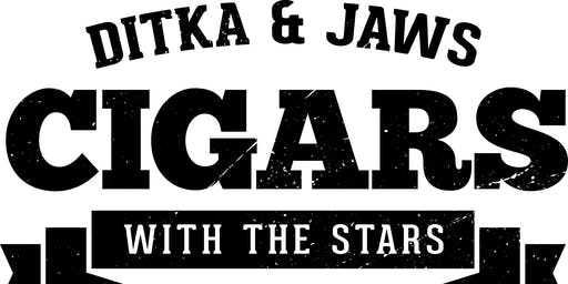 2020 Ditka & Jaws Cigars with the Stars- Super Bowl LIV Week