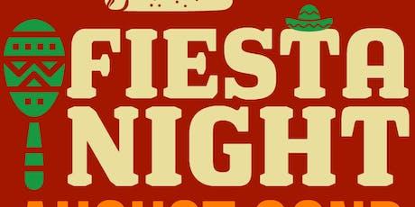 Thursday Night Dinner tickets