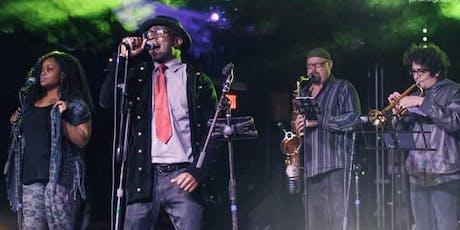 D-Soul Davis tickets