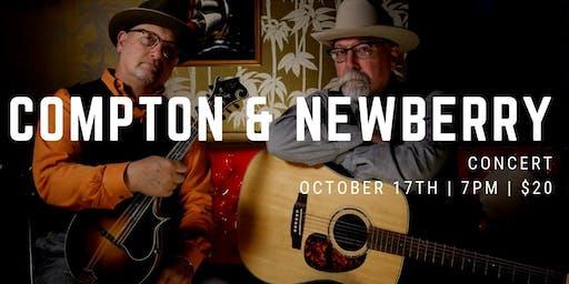 Compton & Newberry Concert