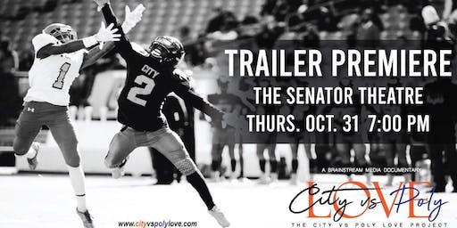 City vs. Poly LOVE Documentary Trailer Premiere