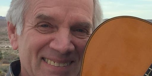 Rick Dougherty Guitar Workshop & Concert