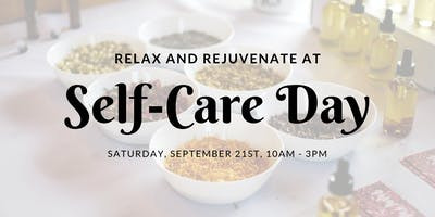 Self-Care Day