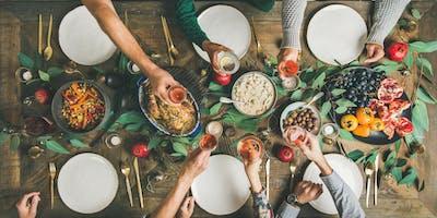 Farm to Table Feast 2019