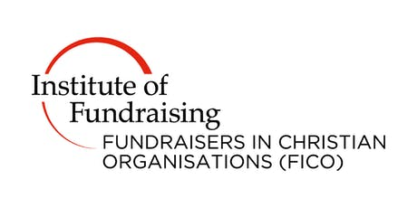 FICO Autumn Conference - The Challenges of Christian Fundraising tickets