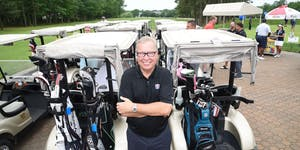 2020 Ron Jaworski Celebrity Golf Challenge