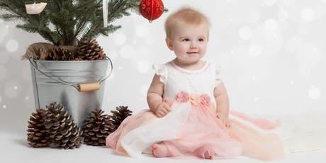 Christmas Mini Photo Shoot tickets