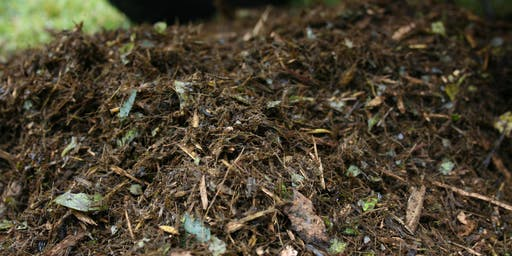 Charles County Compost Workshop, October 5, 2019