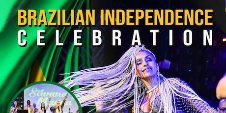 SOB's Presents: Brazilian Independence Day Celebration tickets