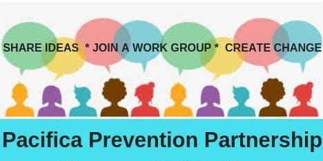Pacifica Prevention Partnership Community Meeting