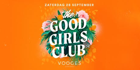 The Good Girls Club tickets
