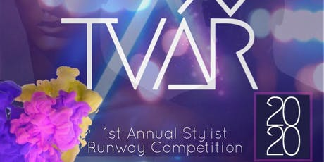 TVÁŘ | Stylist Runway Competition 2020 tickets