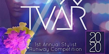 TVÁŘ | Stylist Runway Competition 2020 tickets