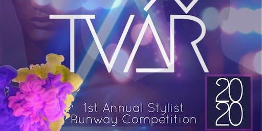 TVÁŘ | Stylist Runway Competition 2020