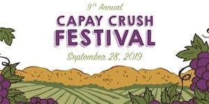 Capay Crush Festival 2019