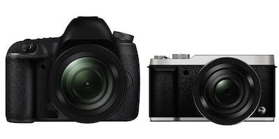 Camera Basics - October