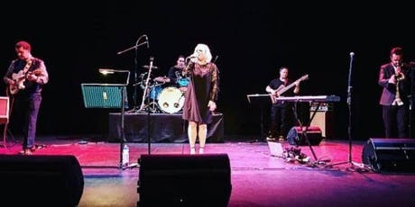 The Funkside Soul Band - Raising Money for Christmas in Haworth tickets