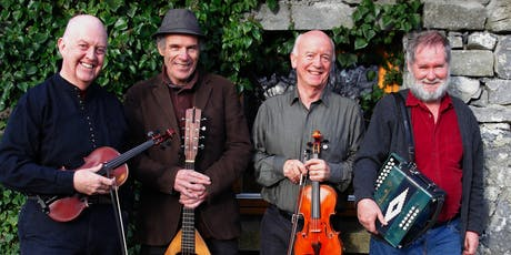 Jackie Daly Lifetime Achievement Concert (Patrick O'Keeffe Traditional Music Festival) tickets