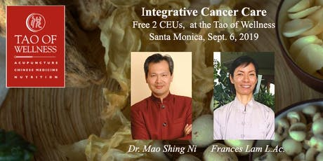 Integrative Cancer Care (Free event for YSU Alumni, Students and Faculty) tickets