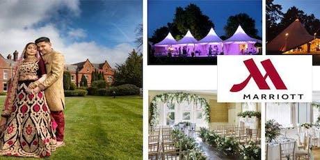 Wedding Fayre Preston Marriott  tickets