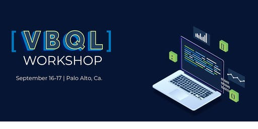 VBQL Workshop