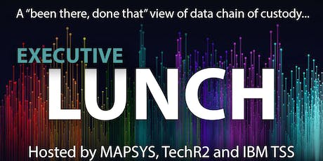 Executive Lunch and Learn Indianapolis tickets