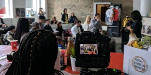 Pre-Seed Early Stage Startup Program | Information Session