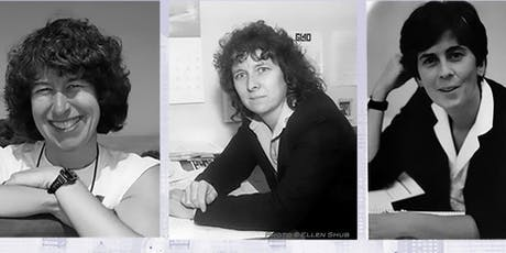 When the World Changed: Three women on the front lines of Boston's AIDS crisis tickets