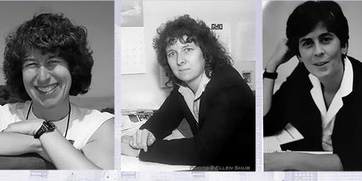 When the World Changed: Three women on the front lines of Boston's AIDS crisis