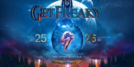 Get Freaky 2019