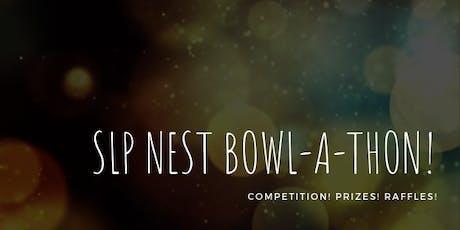 SLP Nest Bowl-A-Thon tickets