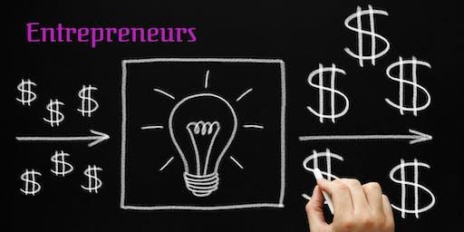 Lender Match: Tu Conexión Prestataria (Entrepreneurs)