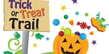 POSTPONED: Exhibitor Registration:  Calabasas Mommy's Trick Or Treat Trail tickets